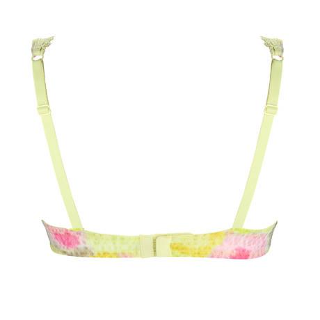 Soutien-gorge foulard armatures Oxygène Lemon