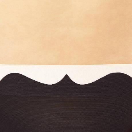 Slip Passion'Elle Noir/Nude