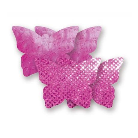 Nippies Papillon Rose