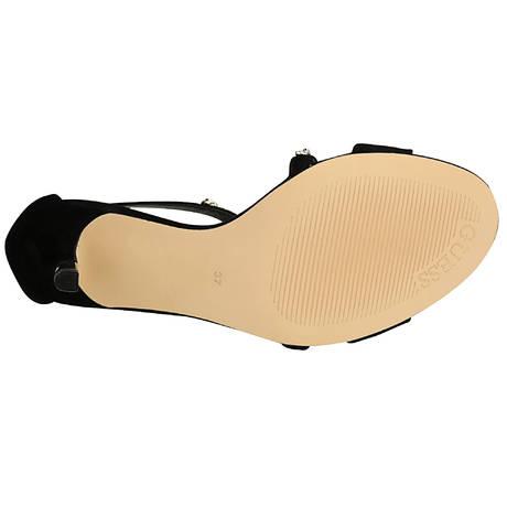 Sandales Dawny Noir