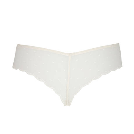 Shorty string Vitoria Naturel
