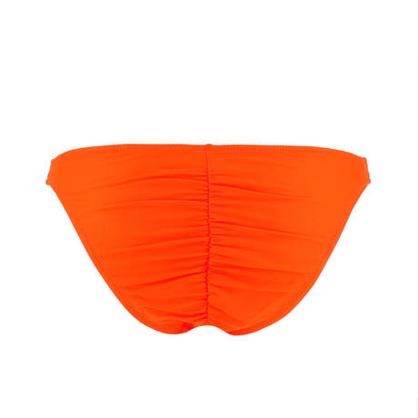 Maillot de bain slip séduction L'Estivale Chic Orange