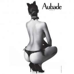 String sexy Bunny Aubade Boite � D�sir