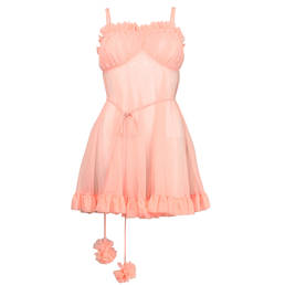 Babydoll Pom Pom Dita Von Teese Loungewear