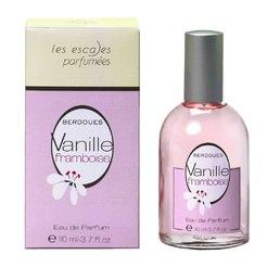 Eau de Parfum vanille framboise Berdoues Escales Parfum�es