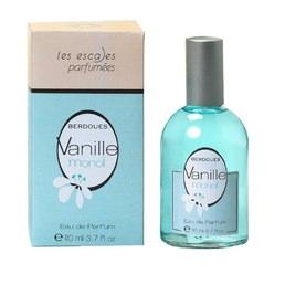 Eau de Parfum vanille mono� Berdoues Escales Parfum�es