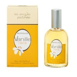 Eau de Parfum vanille n�roli Berdoues Escales Parfum�es