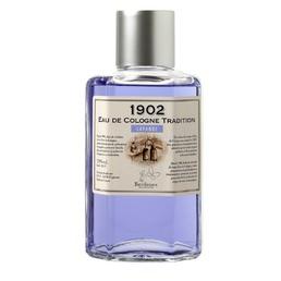 Eau de Cologne 125 ml lavande Berdoues 1902 Tradition
