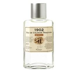 Eau de Cologne 125 ml naturelle Berdoues 1902 Tradition