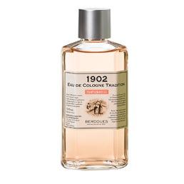 Eau de Cologne 245 ml pamplemousse Berdoues 1902 Tradition