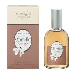 Eau de Parfum vanille cacao Berdoues Escales Parfum�es