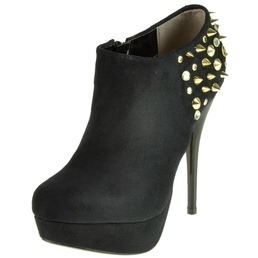 Bottines talons 13 cm Blink