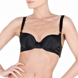 Soutien-gorge push-up bodice Bordelle Signature
