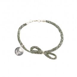 Bracelet rock M�r�sine Juliette