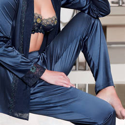 Pantalon Lise Charmel Emaux Graphic