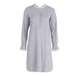CANAT chemise de nuit  en coton Tess