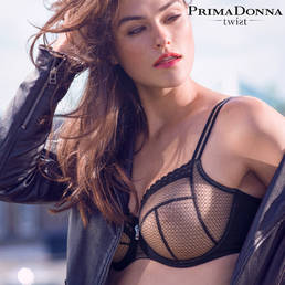 Soutien-gorge armatures emboîtant PrimaDonna Twist I Want You