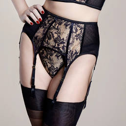 Porte-jarretelles Dita Von Teese Madison Avenue