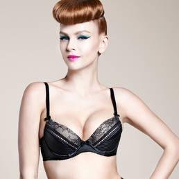 Soutien-gorge push-up Dita Von Teese Her Sexellency