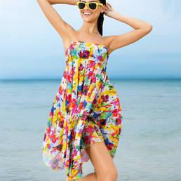 Robe de plage Antigel La Belle Artiste