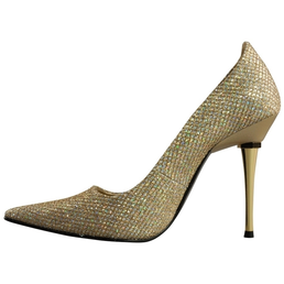 Escarpins � talons en m�tal Highest Heel Collection Glitzee