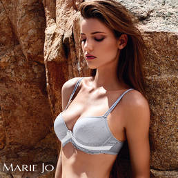 Soutien-gorge push-up Marie Jo Adriana