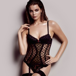 Gu�pi�re L'Agent by Agent Provocateur Rosalyn