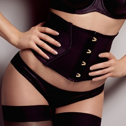 Serre-taille L'Agent by Agent Provocateur Penelope