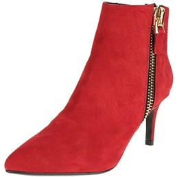 Bottines � talons 7 cm Lola Cruz