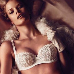 Soutien-gorge corbeille LOU Piccadilly