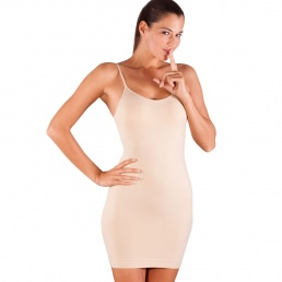 Robe sculptante sans couture Magic Bodyfashion Seamless Bodydress
