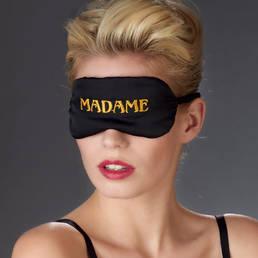 Masque le Fantasme Maison Close Les Romantiques
