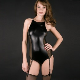 Body string Maison Close Chambre des Secrets