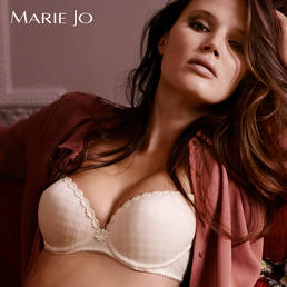 Soutien-gorge push-up Marie Jo Avero