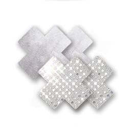 Nippies Studio Silver croix