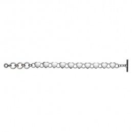 Bracelet coeur Pilgrim