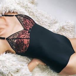 Body sans armatures Rosy Paris Muse