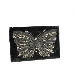 Pochette French Connection (FCUK) Crystal