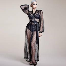 D�shabill� Dita Von Teese The Lamarr Robe