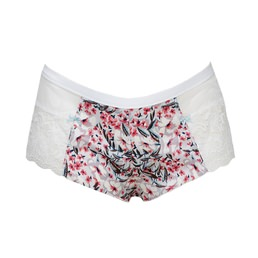 Shorty Les Jupons de Tess Jane