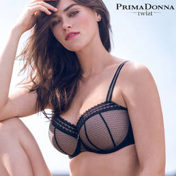 Soutien-gorge balconnet PrimaDonna Twist I Want You
