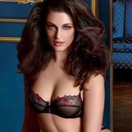 Soutien-gorge corbeille Lise Charmel New Experience