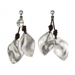 Boucles d'oreilles pendantes Sin Receta SPE0047