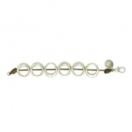 Bracelet cuir Sin Receta SPU0058