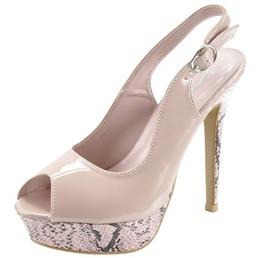 Sandales talons 13 cm