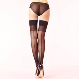 Bas-up Monsieur coquet Chantal Thomass Les Bas et Collants