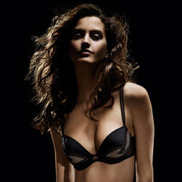 Soutien-gorge push-up Implicite Suspense