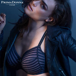 Soutien-gorge armatures emboîtant PrimaDonna Twist Only You