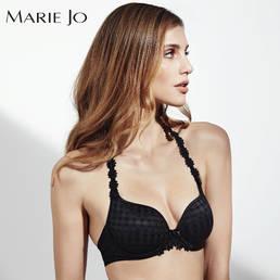 Soutien-gorge rembourré coeur Marie Jo Avero