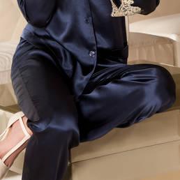 Pantalon Lise Charmel Splendeur Soie